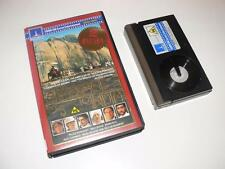 Betamax Video ~ A Passage to India ~ Peggy Ashcroft / Alec Guinness~ Thorn EMI