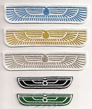 ALIEN Movie Patch Set of 5 Embroidered Patches-Weyland Yutani Wings (ALPASET-7)