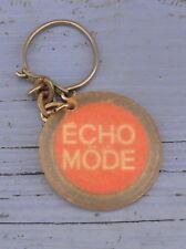 Porte-clé des années 1960-70, Echo Mode