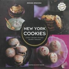 cookies in New York Miles  Hannah Occasion Livre