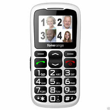 Senior / OAP Big Button Phone - Unlocked