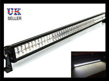 "30 ""Led Light Bar 180W spot flood STROBOSCOPICA PROIETTORE DI LAVORO 4x4, SUV, Van, Marino BARCA"