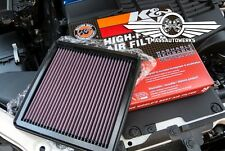 K&N Performance Drop In Air Filter 08-2017 WRX / STi / Forester