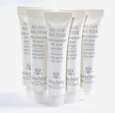 Sisley All Day All Year Essential Anti-Aging Day Care 1.7 Oz/50 ml-Travel/Sample