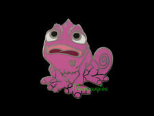 Pink Affectionate PASCAL the Chameleon from TANGLED Disney 2014 Pin
