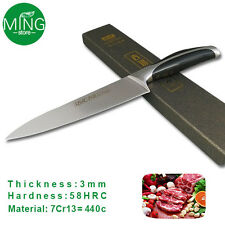 new top grade kitchen knives 8 inch stainless steel chef knife cleaver meat
