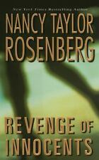 Carolyn Sullivan: Revenge of Innocents 4 by Nancy Taylor Rosenberg (2016, CD,...