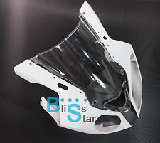 Headlight Windscreen Nose cowl Upper Front Head light Fairing For BMW S1000RR