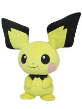 """Pokemon"" Plush All Star Collection Vol. 3 PP25 Pichu (S Size) 21 cm"