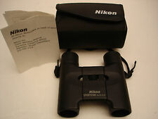NIKON SPORTSTAR 8 X 20 COMPACT BINOCULARS, MADE IN JAPAN VERSION