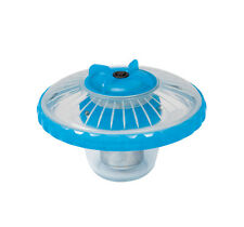 Intex Above Ground 3-Color LED Floating Swimming Pool Light - Blue | 28690E