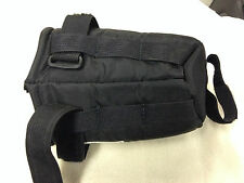 Bicycle Seat Bag, Blackburn, Large, Open, Black