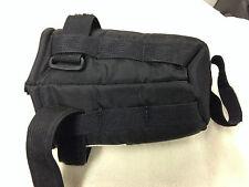 Bicycle Seat Bag, Blackburn, Large, Open, Black