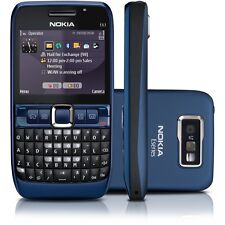Original Nokia E63 QWERTY Keypad | 3G | Camera Unlocked Mobile Phone