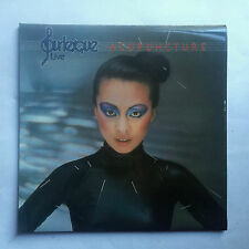 BURLESQUE - ACUPUNCTURE * LP VINYL * FREE P&P UK * ARISTA ARTY 151 * ORIGINAL *