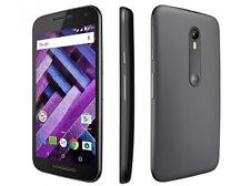 New Moto G Turbo Edition Black 16GB | XT1557