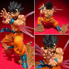 "6""Dragon Ball Z DBZ Son Goku Gokou Pvc Figure Toys Anime Collection New With Box"