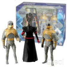New classic doctor who pyramides de mars collector's set action figures officiel