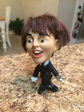 1964 Paul McCartney BEATLES REMCO NEMS SELTEAB Figurine Doll British Invasion