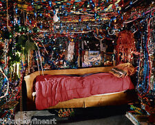 ALEC SOTH 'Herman's Bed 2002' SIGNED Photograph from Sleeping by the Mississippi