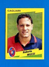 CALCIATORI PANINI 1996-97 Figurina-Sticker n. 89 - MUZZI - CAGLIARI -New