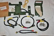 MILITARY TRUCK ARMY VEHICLE RT-524/VRC-46 KY-57  SINCGARS  RADIO INSTALL KIT