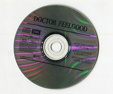 Doctor Feelgood Maxi-CD SEE YOU LATER © 1988 West Germany 3-track-CD - NO COVER