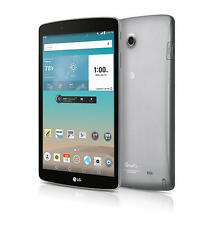 "LG G Pad II F V495 8"" HD 16GB 4G LTE Wi-Fi, Android GSM AT&T Unlocked Table"