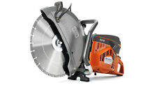 "Husqvarna K970 16"" Concrete Cutoff Saw - blade not included - Free Shipping!!"