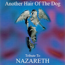 Another Hair Of The Dog - Tribute To Nazareth - Various Artists (SFMCD015)