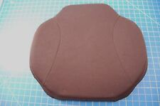 "The Comfort Company Wheelchair Visco Back Seat Cushion 16"" Tall X 18"" Wide"