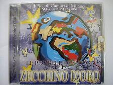 Le Più Belle Canzoni Dello Zecchino D'ORO 3 NEW NUOVO SIGILLATO CD
