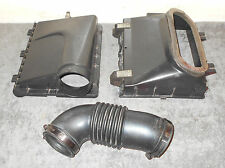 1989 1990 1991 1992 1993 Mustang Lx Gt ORIG 5.0 INTAKE FILTER HOUSING MAF DUCTS