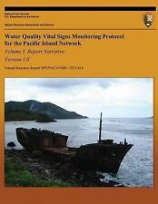 Natural Resource Report NPS/ PACN/NRR?2011/418: Water Quality Vital Signs...