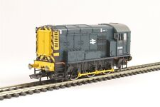 R3342 Hornby Blue BR 0-6-0 Diesel Electric Class 08 Shunter Locomotive 08489 New