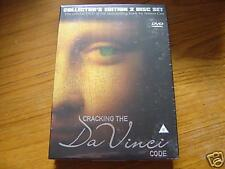 DVD 2: Cracking The Da Vinci Code : Simon Cox