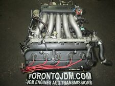JDM Acura Vigor Engine - 2.5L 5CYL- 1991-1994