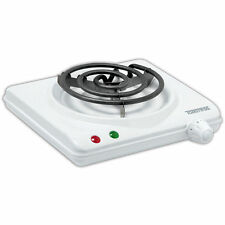 Electric Cooking Range Portable Single Burner Hot Plate Gift New Fast Shipping