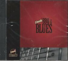 Music CD Lloyds BBQ & Blues Various Artists BB King Etta James Robert Cray Band