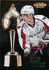 12/13 Contenders Hart Alex Ovechkin /999 H5 Capitals