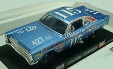 #115 Parnelli Jones Vel's Ford 1967 Fairlane Revell 1/32nd Slot Car NIB Last One