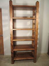 North Woods Bookcase-Artisan Furniture-Milwaukee