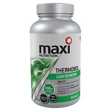 Maxinutrition Thermobol *90 Caps* Maximuscle Fat Burner
