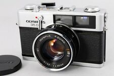 NEAR MINT Olympus 35 DC 35mm Point & Shoot with F.Zuiko 40mm F1.7 from JAPAN 757