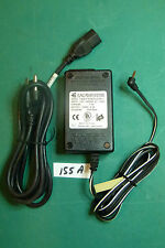 ELPAC POWER SYSTEMS  FW3012  POWER SUPPLY  12 VDC X 2.5 AMPS