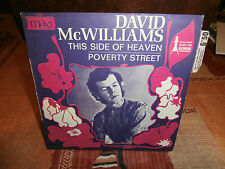 "david mc williams""this side of heaven""""single7""or.fr.maxi:17503.biem.languette"
