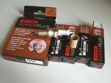 Bosch Super Plus 7900 Copper Yttrium WR7DC Car Auto Spark Plugs PORSCHE VW VOLVO