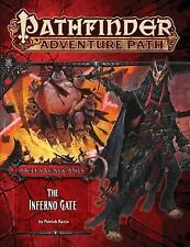 Pathfinder Adventure Path : The Inferno Gate (Hell¿s Vengeance 3 Of 6) (2016,...