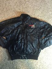 CASTROL GTX RACING Lightweight Black Jacket Coat By MVP See Pics For Sizing Kd1