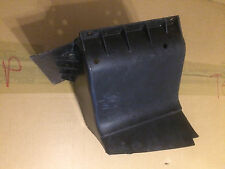Plastic Air box Scoop Lancia delta integrale? other car cold air feed intake mod
